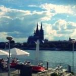 Rheinterrassen Köln
